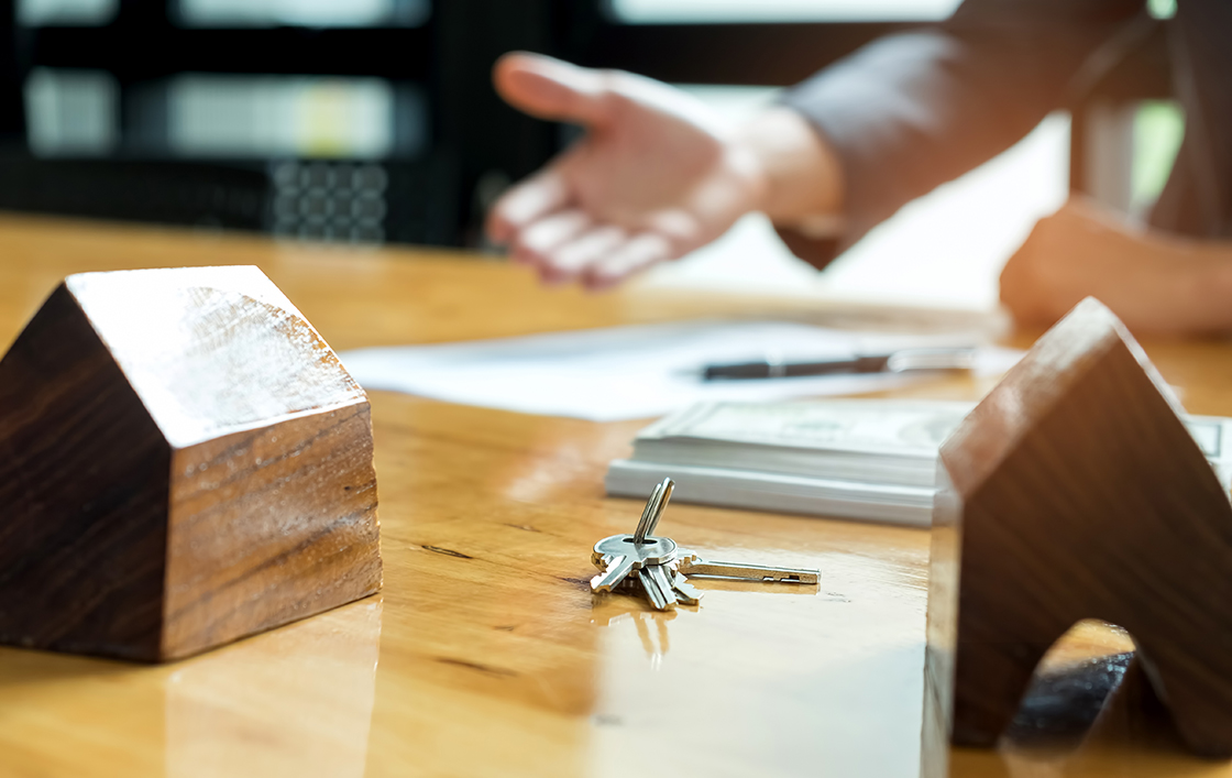 Changes to the 2019 Real Estate Contract