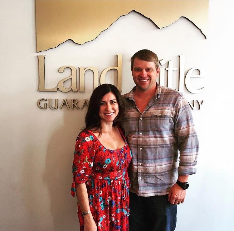 Home Sellers - Land Title Guarantee Company | Land Title